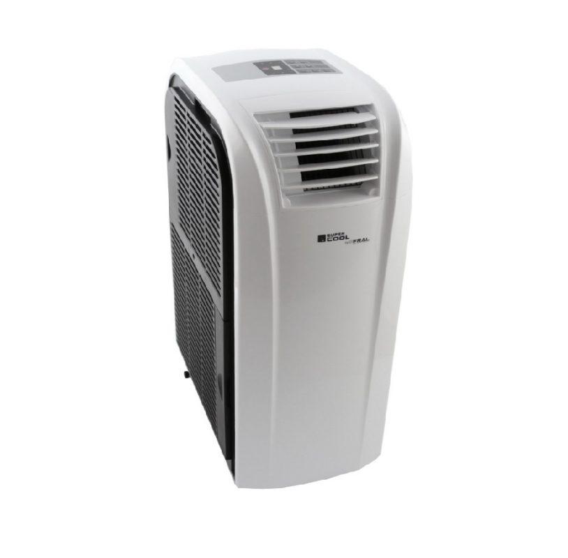 Mobilné klimatizácie