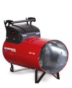 plynový ohriebač GP30
