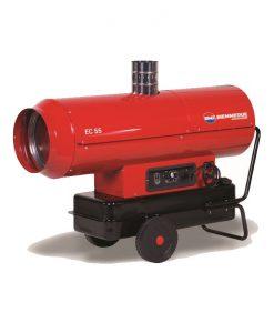 Naftovy ohrievac BM2 EC55