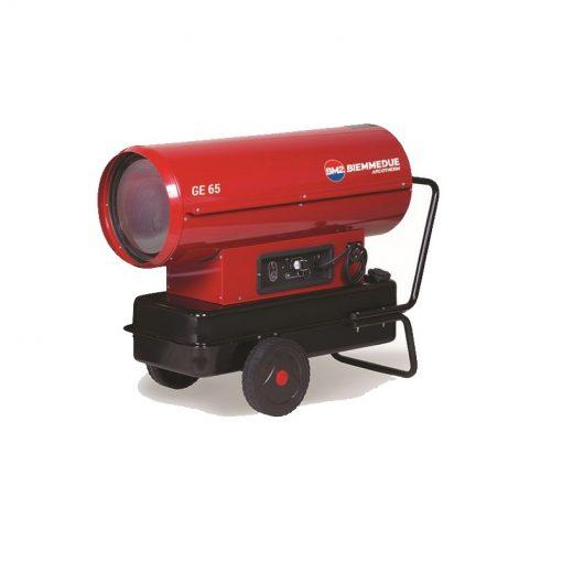 Naftovy ohrievač BM2 GE65