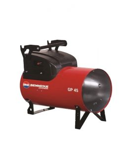 Plynovy ohrievac GP45