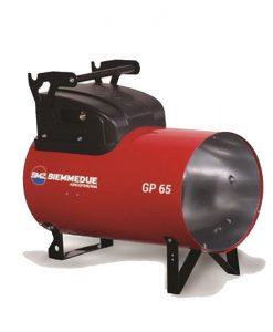 Plynovy ohrievac GP65