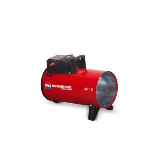 Plynový ohrievač GP10M